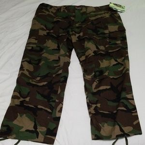 Prestige Tactical Wear Pants XX-Large Regular New